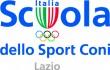 Logo Scuola Lazio