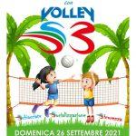 Ripartiamo con il Volley S3!